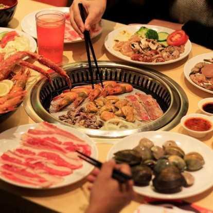6 Restoran All You Can Eat Paling Unik di Jakarta - Gotomalls