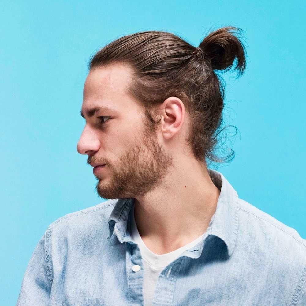 10 Gaya Rambut Pria Yang Bikin Penampilan Makin Kece Gotomalls