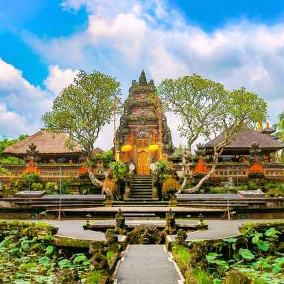6 Destinasi Wisata Terbaik Di Ubud Bali Wajib Dikunjungi