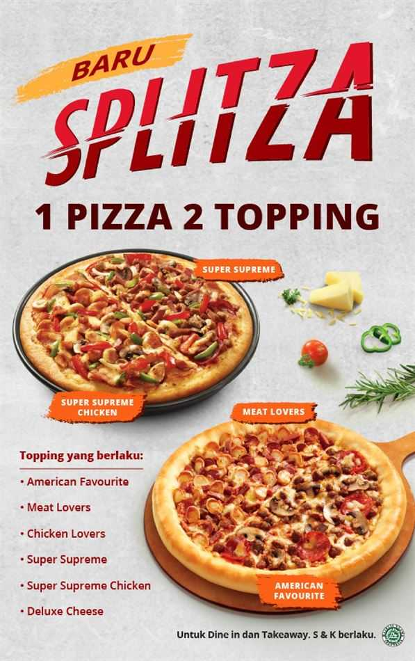 Pizza Hut Icon Mall Gresik