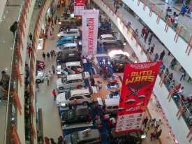 Mall Olympic Garden Malang Indonesia Gotomalls