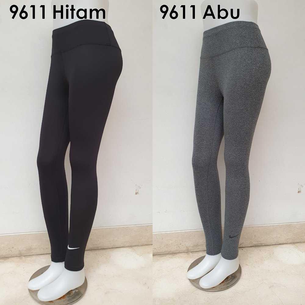 Celana Legging Sport Wanita Gotomalls
