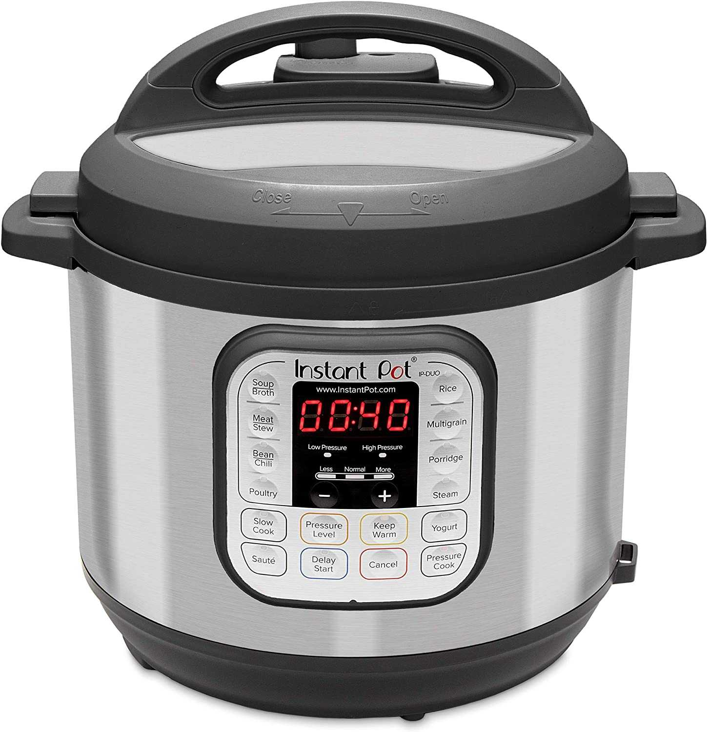 Instant Pot Duo 7 In 1 Electric Pressure Cooker Gotomalls