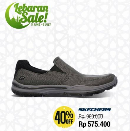 Disc 40% off Skechers at Planet Sports - Central Park 1c90a1f5bf