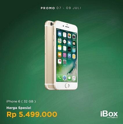 Harga Spesial untuk Iphone 6 di iBox - Lippo Plaza Jogja 360adc14b6