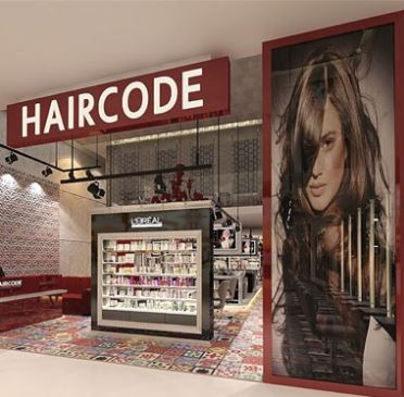 1 Treatment For FREE at Haircode Salon