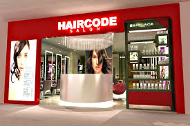 Discount 10% on Haircode Salon