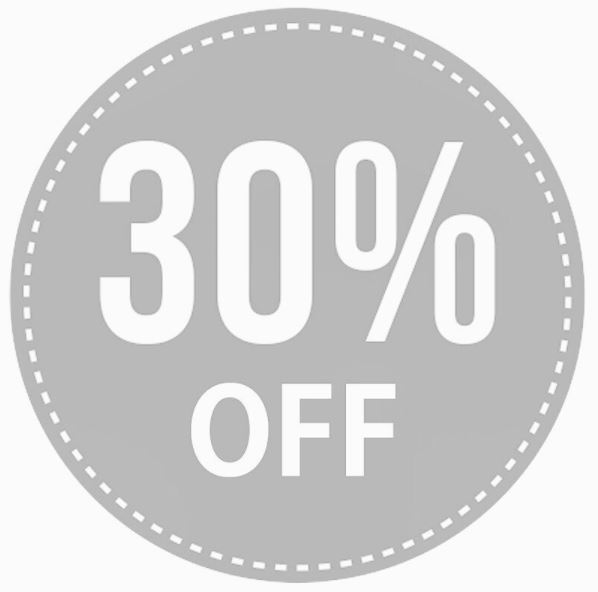 Discount up to 30% from Ando and Yun Salon