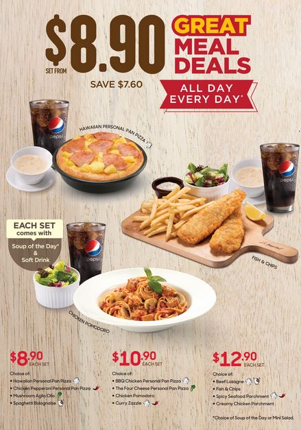 About Pizza Hut. Find tasty options at savory prices and make tonight a pizza night when you order with Pizza Hut coupon codes. Pizza Hut offers pizza, wings and more and you .
