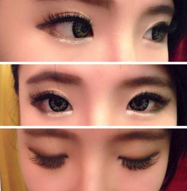 Promo Korean Eyelash Extension At Nabella Hair Beauty Art Gotomalls