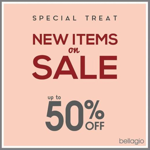 Sale up to 50% from Bellagio Shoes</h3>