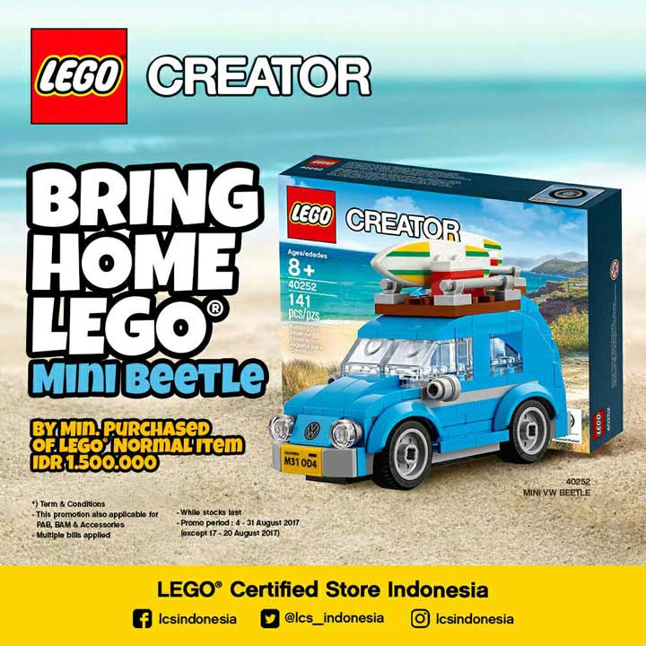 Free Lego From Lego Store
