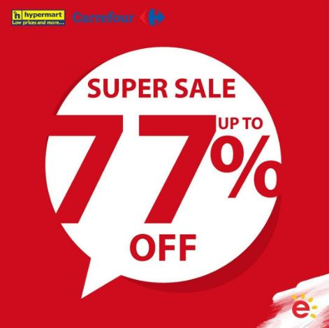 Discount erafone 30 on hypermarket and carrfour gajah mada plaza discount erafone 30 on hypermarket and carrfourh3 stopboris Gallery