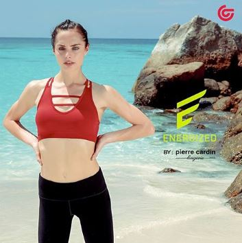 Promo Buy 2 Rp.340.000 from Sportswear Pierre Cardin at Matahari Departement Store