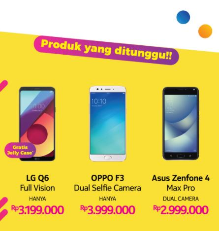 Special price promotion from erafone puri indah mall special price promotion from erafoneh3 reheart Choice Image