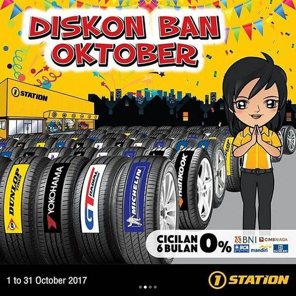 Discount 35% at 1Station