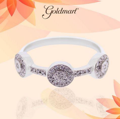 Jewelry Promotion at Goldmart Grage City Mall