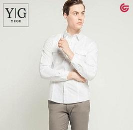 Ye Ge Discount Up to 50% at Matahari Department Store