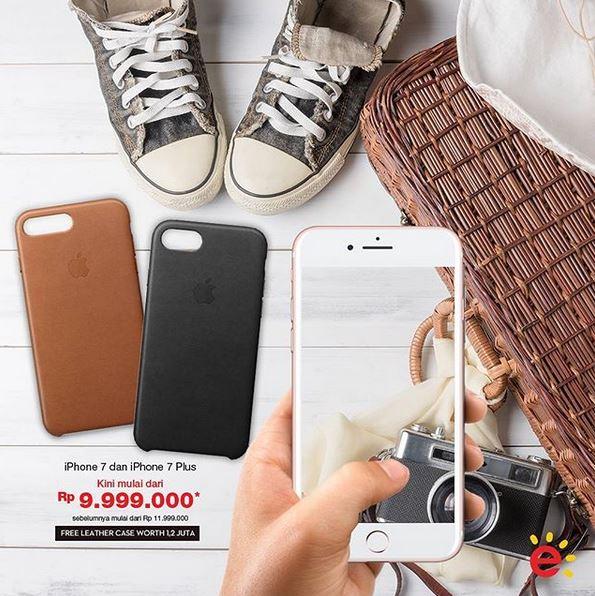 iPhone 7 Promotion at Erafone</h3>