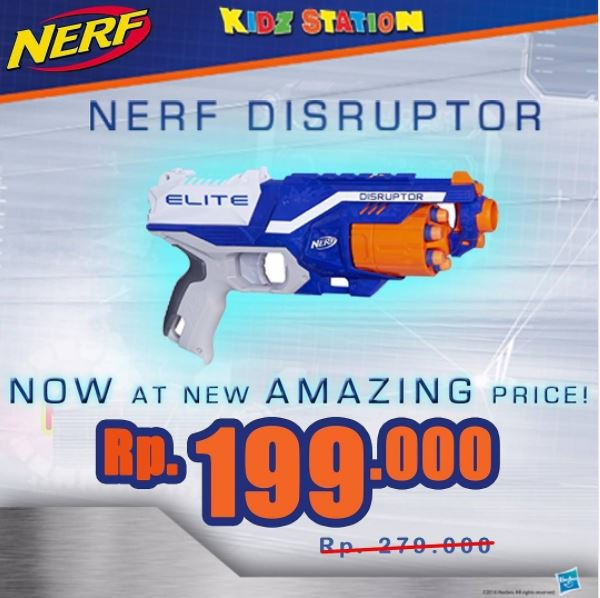 Amazing Price Promotions from Kidz Station