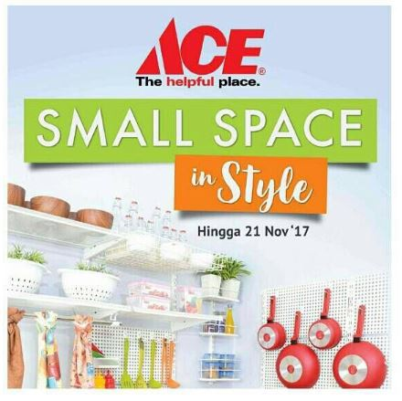 Get Discount Up to 40% Off Ace Hardware
