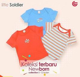 JSP Baby Discount 20% at Matahari Department Store