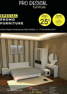 Bon Pameran Pro Design Furniture At Kaza City Surabayau003c/h3u003e