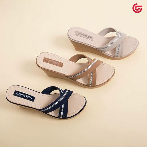 Wedges by Connexion Promotion at Matahari</h3>