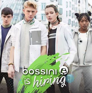 Save $80 Promotion at Bossini
