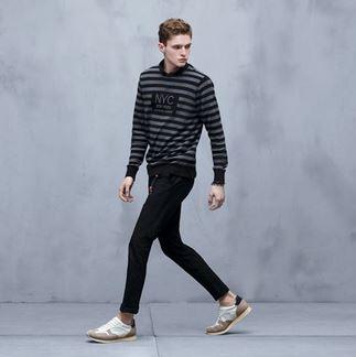 Bossini Sweater Promotion
