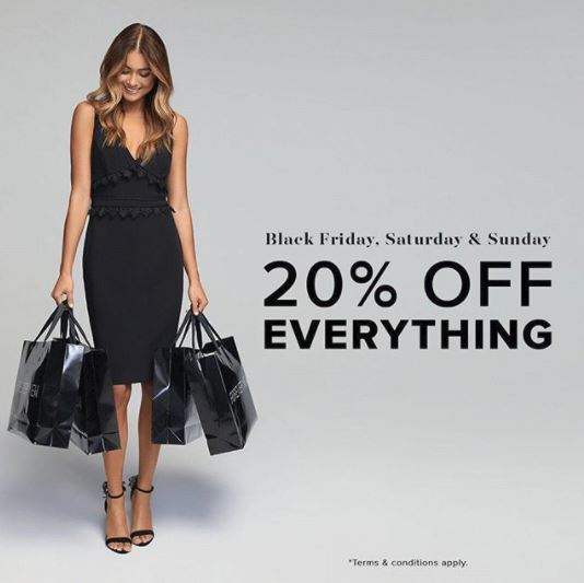 20% off from Forever New