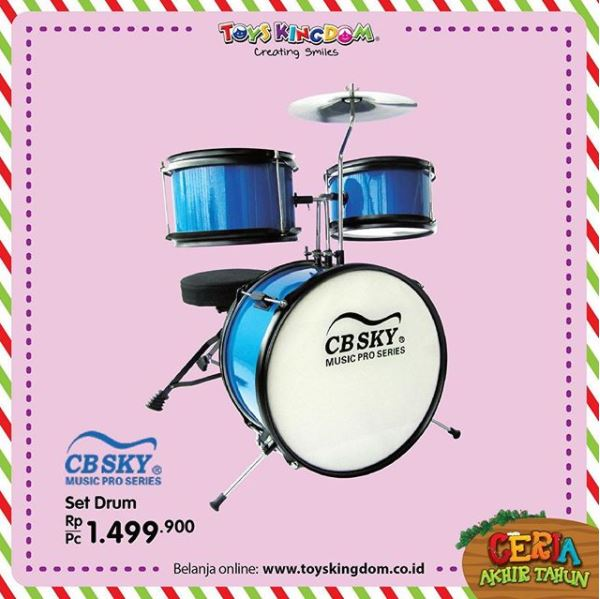 Special Price Promotions from Toys Kingdom