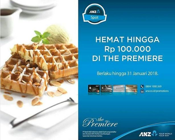 Discount Up to Rp 100.000 from Cinema XXI