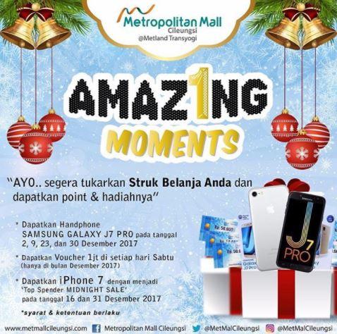 Midnight Sale Metropolitan Mall Cileungsi