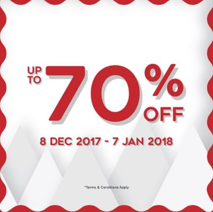 Joyful Sale Up to 70% in Wakai