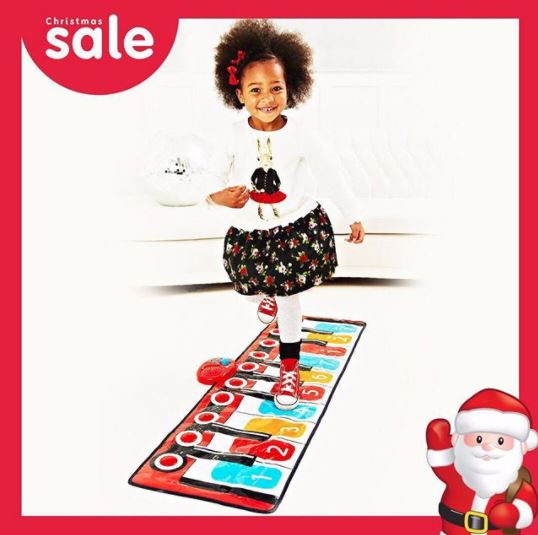 ELC Musical Footsteps Discount 20% from Early Learning Center
