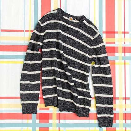 Discount 50% Taft Sweater at The Goods Dept