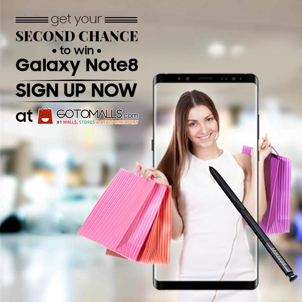 Menangkan&#x20;Samsung&#x20;Galaxy&#x20;Note8&#x20;dari&#x20;Gotomalls</h3>
