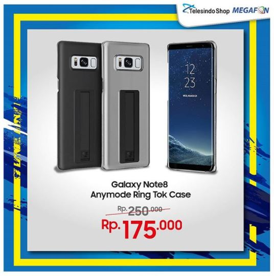 Special Price Anymode Ring Tok Case at Telesindo Shop
