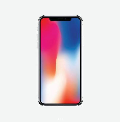 Promo iPhone X Cashback Rp 500.000 from Infinite</h3>