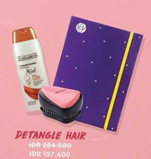 Special Price Detangle Hair at Kay Collection