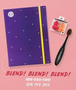 Special Price Blend Rp 199,200 at Kay Collection