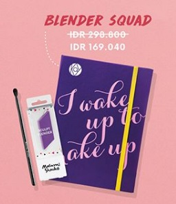 Special Price Blender Squad from Kay Collection