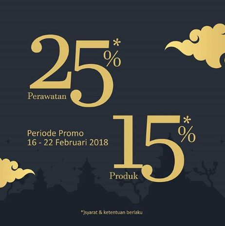 Get Discount Up to 25% from Natasha Skin Care