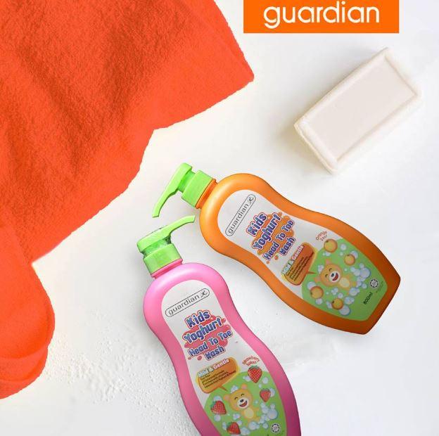 Buy 1 Free 1 at Guardian
