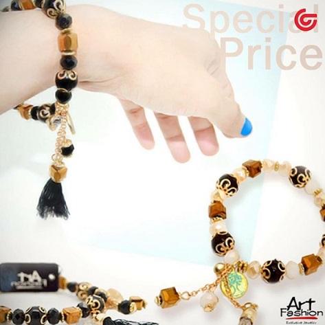 Discount Up to 30% Art Fashion at Matahari Department Store