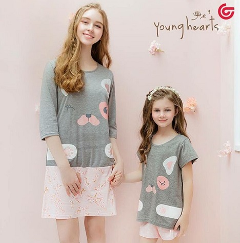 Young Hearts Discount 25% at Matahari Department Store