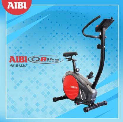 Special Price Promo QBike AB-B133U at AIBI