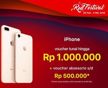 Promosi iPhone di iBox - Gotomalls b605073c4b