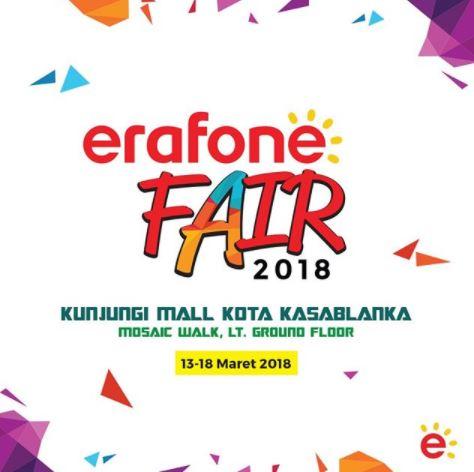 Erafone fair at mall kota kasablanka gotomalls erafone fair at mall kota kasablanka stopboris Gallery